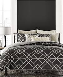 Macys Bedding Collections by Hotel Collection Cubist King Comforter Bedding Pinterest
