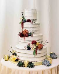 Country Wedding Cake Ideas Creative