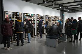 100 Mundi Design Imago Great And North Opens At Onsite Gallery OCAD U