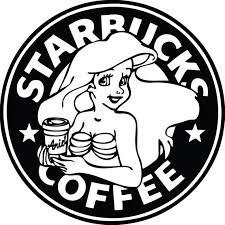 Drawn Log Starbucks 5