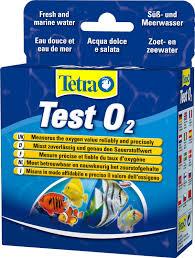 oxygen test kit for aquariums