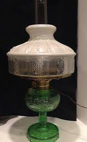 Hanging Oil Lamps Ebay by Aladdin Lamp Shades Foter