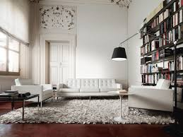 florence knoll canapé buy the knoll studio knoll florence knoll three seater sofa at