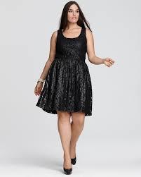 plus size lace dress kapres molene