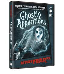 Halloween Ghost Projector Lights by Reality Halloween Video Atmosfearfx Ghostly Apparitions