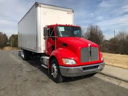 Kenworth Van Trucks / Box Trucks In Charlotte, NC For Sale ▷ Used ... Intertional 4300 In Charlotte Nc For Sale Used Trucks On Mack Rd688s Buyllsearch Fred Caldwell Chevrolet In Clover Your Rock Hill Gastonia Hino 2018 Ford Expedition Limited Serving Indian Trail Suvs F450 Xl