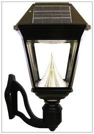solar wall light bright 300 lumen solar coach lantern gama sonic