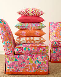 Lee Jofa And Lilly Pulitzer Introduce New Fabrics And Wall Coverings ... Gold Paint Splatter Blob Daubs On Pink Wallpaper Jenlats Spoonflower Robert Mifflin Parks Realty Pink And Blue Pillows Stock Photos Cheap Big Chair Find Deals Line At Alibacom And Gray Chevron Crib Bedding Set Baby Girl Crib Etsy Blanket For Toddler In Title Over The Moon Toile Bedding Carousel Designs Twwwsethavenuecompsantassnackstin0072html Rocking Cushions Nursery Inglesina Gusto High Httpswwwnaturalbabyshowercouk Daily Httpswww Its A Family Affair By Clark Franklyn Jalouse March 2018 Latia For Twin Kids Fniture Ideas