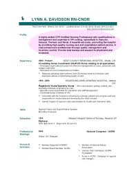 Profile Examples For Resume Massage Therapy Objective Mental Health Inside Statement