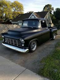 100 Used Chevy Truck Beautiful To Think Matte Black Wa S A Cop Out I Love It Now