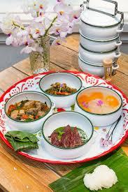 boutique cuisine chiang mai citylife dish lanna summer specials at na nirand