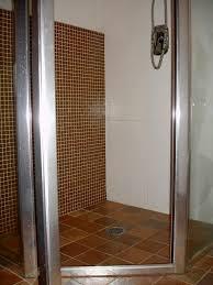 Regrouting Tile Floor Bathroom by Shower U0026 Balcony Repair Gallery