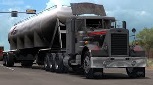 100 281 Truck Sales 129 American Simulator PETERBILT 351 MTG 20 Mods
