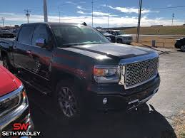 Used 2015 GMC Sierra 1500 Denali 4X4 Truck For Sale In Pauls Valley ... 2018 Gmc Sierra 1500 Pricing Features Ratings And Reviews Edmunds 2014 Denali Pairs Hightech Luxury Capability Truck For Sale Gmc 2015 Quick Look Youtube Used In Hammond Louisiana Dealership 2016 Slt Near Fort Dodge Ia Brand New For Sale Medicine Hat 2019 More Than A Pricier Chevrolet Silverado New 2500hd Billings Mt Vin 1gt12ney6kf168901 Gm Unveils Pickup Trucks Harlan All 2017 Vehicles Lift Flares Wheels Tires
