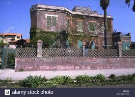 100 Beach Houses In La Italian Beach House In Spetzia Stock Photo 1696298 Alamy