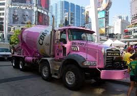File:Pink Cement Mixer Truck In Canada.jpg - Wikimedia Commons 10 Cbm Capacity Japan Hino 700 Used Concrete Mixer Truck Buy Boy Who Took Cement Truck On Highspeed Chase Was Just 11 Years Old Huationg Global Limited Machinery For Sale Used 2000 Kenworth W900b 1944 Redimix Concrete Croell 2005 Kosh F2346 Concrete Mixer Truck 571769 2005okoshconcrete Trucksforsalefront Discharge Man Tga 32 360 Mixer Trucks For Sale 1993 Kenworth W900 Oilfield Fabricated The Advantages Of A Self Loading Batching Plants Ready Mix 1995 Intertional Paystar 5000 Pump For Sale