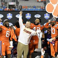 ACC Football Preview And Predictions For 2018 Season Bleacher