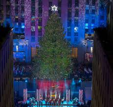 Rockefeller Christmas Tree Lighting 2018 by Best Family New Year U0027s Celebrations 2017 2018