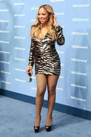 Nbc Christmas Tree Lighting 2014 Mariah Carey by Mariah Carey Legs Crochetfashion Us