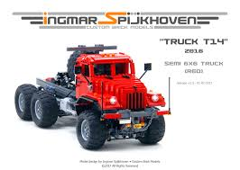 Instructions Truck T14 Red - Products - Ingmar Spijkhoven Hans New Truck 8x4 With Detachable Lowloader Lego Technic And Lego Food Itructions Moc Semi Building Youtube City Scania La Remorqueuse De Camion 60056 Pictures To Pin On T14 Red Products Ingmar Spijkhoven Moc Box Wwwtopsimagescom The Mack Anthem Semi Truck Roars Life Set 42078 Cargo Tutorial Lego Cars Pinterest 60183 Great Vehicles Heavy Transport Playset Toy Custom Vehicle Download In Description Macks Team 8486 Cars