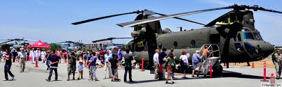 Helifest - Hiller Aviation Museum