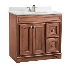 briarwood 36 w x 21 d x 34 1 2 h highland vanity sink drawers