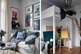 100 Loft 26 Nyc 25 Adult Bed Ideas For Small Rooms And Apartments