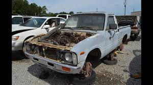 1979 Toyota Pickup In Junkyard - YouTube Totaboys 1979 Toyota Hiace Truck Projects And Build Ups Toyota Truck 197983 Pick Up Truck For Sale Classiccarscom Cc1079257 Ppoys Corona Specs Photos Modification Info At Any Love Old School Mini Trucks On Here Album Imgur Rare Peculiar Land Cruiser Fj45 Pick Up Strai 6cyl 2wd 1980 20r Tune Up Youtube 4x4 Pickup Trucks Suvs Off Roaders Pinterest 791983 Pickup Wheel Pics Yotatech Forums Filetoyota Liteace 201jpg Wikimedia Commons Bagged Custom Sale