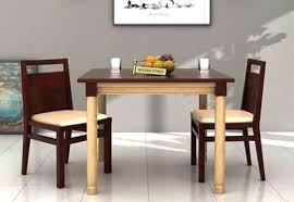 Two Seater Dining Table 2 10 And Chairs