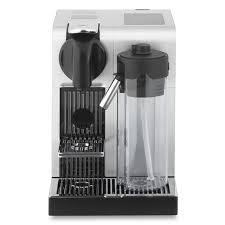 Nespresso DeLonghi Lattissima Pro Espresso Machine