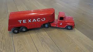 100 Toy Tanker Trucks Moving Sale Vintage Design Childrens Vintage Texaco
