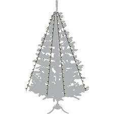 Flagpole Christmas Tree Uk by Christmas Tree Lights Northlight Clas Ohlson