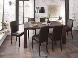 home affaire essgruppe livara set 7 tlg bestehend aus 6 lucca stühlen und dem esstisch kaufen otto