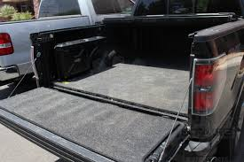 Pickup Bed Mats by 2017 2018 F250 U0026 F350 Bedrug Mat With Existing Bed Liner Long