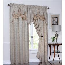 bathroom magnificent curtains for gray living room green chevron