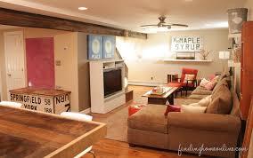 decorating ideas basement family room basement family rooms