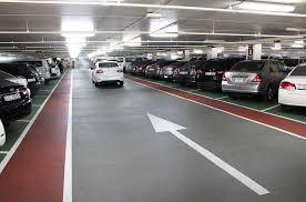Car Park Deck Coatings