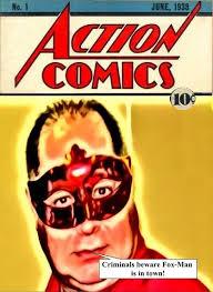 List Of Comic Book Titles
