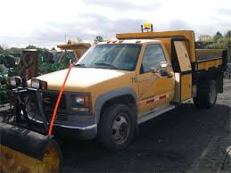 1997 GMC 3500 HD Dump Truck With Diamond Plow For Auction   Municibid 1989 Gmc 3500 Dump Truck For Auction Municibid Sierra 3500hd Reviews Price Photos And Used 2011 Chevrolet Hd 4x4 Dump Truck For Sale In New Jersey Chevy Carviewsandreleasedatecom Trucks 2005 Fire Red Regular Cab 4x4 Dually Chassis Chevrolet Ck Wikiwand Farming Simulator 2015 1998 Dump Truck Item E2538 Sold Febr Gmc Trucks Maryland Delightful Sale Used Work In