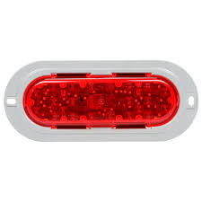 60 Series, LED, High Mounted Stop Light, 26 Diode, Oval Red ... Led Bulbs For Trucks Inspirational Truck Lite R 36 Series Dual Custom Oval Rubber Grommets For Automotive Light Buy Cable Similiar Model 60 Strobe Tube Keywords Ledglow Tailgate Led Bar With White Reverse Lights Trucklite Grommet Lamps 60700 Youtube Signal Stat At Wiring Diagram Lambdarepos Trucklite 1 Bulb Yellow Incandescent Rear Lite Tail Harness Data Diamond Shell 26 Diode Red Trucklite Open Int Ad 3x725 Gaz 8918pdf Wellsboro Gazette