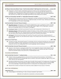 Geologist Resume Template Elegant College Grad Awesome Example Writers 0d