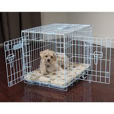 dog cages crates drs foster smith provalu 2 door dog crate