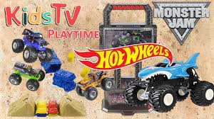 Gideon And Logan Put 6 Monster Trucks To The Test On The Hotwheels ... Personalized Custom Name Tshirt Moster Zombie Monster Jam Bigfoot Crashing Another Car Monster Truck Extreme Stunt Show Maters Monster Truck Set Toys Video For Kids Truck Toy The Top 10 Toddler Videos Fun Channel Horrifying Footage Shows Moment Kills 13 Spectators As Netherlands Police Examing A Involved In Deadly Coloring Pages Loringsuitecom Grave Digger Crashes Grave Digger Broke Wheel Crashed Train Vs Crash 200 Cars Gta V Youtube Into Ford Center Weekend