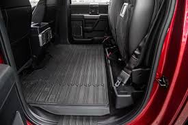 Ford F-150: 2017 Motor Trend Truck Of The Year Finalist - Motor ... Weathertech Front Floor Mats Review 2014 Ford F150 Etrailer Rear Liner 2015 F250 Used Carpets For Sale Page 7 Vanrobes Transit Custom 2013 On Tailored Mat Focus Comparisons Stock Allweather Huskey Flooring 36 Unbelievable Images Ipirations Allweather Explorer 12014 Mustang Running Pony Amazoncom Fit Floorliner 2017 Super Duty Wade Auto