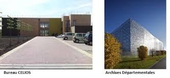 douai bureaux services journée de visite de 2 bâtiments à énergie positive bureau celios