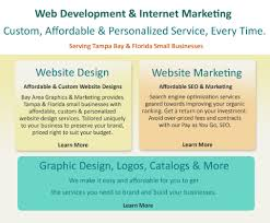 Website Design Development & SEO Tampa Florida