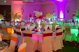 Quinceanera Decorations For Hall by Decor By Dulce Houston Linen Rentals