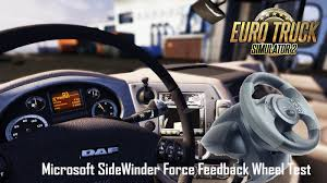 Microsoft SideWinder Force Feedback Wheel Test In ETS2 - YouTube Banks Siwinder Allterrain Trucks Power Gullwing Ii 9 Longboard Trucks Hopkin Skate 2nd Chance Customs Electric Skateboard Build Esk8 Builds Sector Hot Steppa Complete Liquid Tube Surf Shop Bruiser Rc Tuned Exhaust Pipe Fit King Motor X2 Losi Reese With Rotating Turret Installation Etrailercom The Cat 2 Dual Enertion Rspec 6355 Longboard Rasta Free Shipping Skateboard Blue 10 187mm Rasta Truck