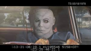 Who Plays Michael Myers In Halloween 1978 by Driving Lessons Halloween 1978 Deleted Scene On Vimeo