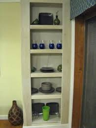 how to build corner shelves howtospecialist how to build step